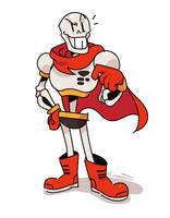 Papyrus by Ionic-Isaac