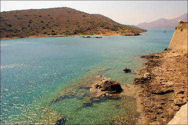 Little Cretan Paradise by touch-the-sky-0