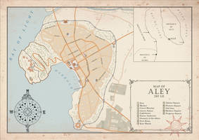 City of Aley by SalesWorlds