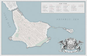 City of Idar by SalesWorlds