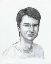 Portrait by ThePathOfDreams