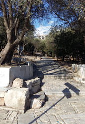 Acropolis by ThePathOfDreams