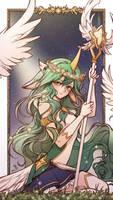 star guardian soraka by seo-love