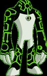 Ben 10 OV Upgrade Redesign by derp99999