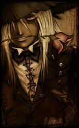 - scarecrow Vanity by StefTastan