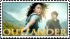 Outlander Stamp by Bwaarf
