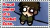 Pocket Zuko Stamp by ChibiAngel86