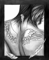 Angel Hyde by kzeor
