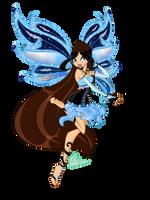 C: Christine Enchantix by Qba016