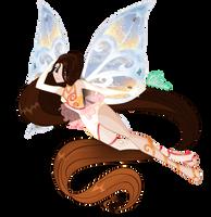 C: Koralia Enchantix (3.0) by Qba016