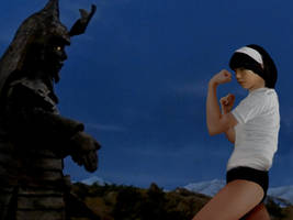 Trailer: UWH vs Kodaigon full story will be up! by sudo5348