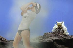 UWH struggled to remove Plastifying Mist! by sudo5348