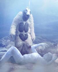 UWH frozen solid by Snowgon! by sudo5348