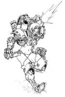 Behemoth by trantsiss