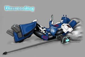 Ultrareading by Sinceredir