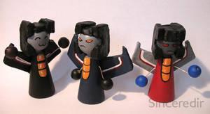 Seekerlings by Sinceredir