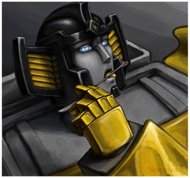 Yellow by Sinceredir