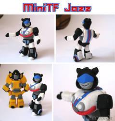 MiniTF Jazz by Sinceredir