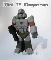 MiniTF Megatron by Sinceredir