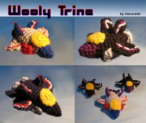 Wooly Trine by Sinceredir