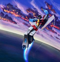 Skydancer by Sinceredir