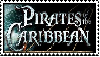 Pirates Of the Carribean stamp by fireheart120