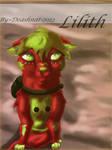 Lilith by Deashnat