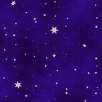 Starry Starry Sky 3 by ScrapBee