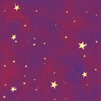 Starry Starry Sky 6 by ScrapBee