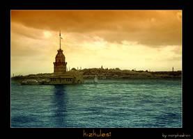 kIz kulesi by morphadron