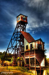 Kennedy Mine by lazereth