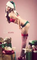 Vintage Christmas by lazereth