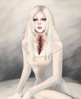 Phantom Miria by AmyWinterbreeze