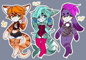 Cheap Point Adopts 1 [OPEN] by M-O-T-H-M-A-N
