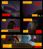 Cutie Mark Crusaders 10k: Lulamoon Page 1 by GatesMcCloud