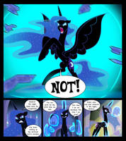 Cutie Mark Crusaders 10k: The Shadow of Grief 08 by GatesMcCloud