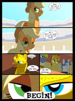 The Rightful Heir: Issue 3 - Page 030 by GatesMcCloud