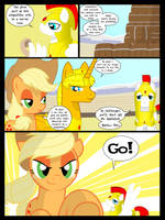 The Rightful Heir: Issue 3 - Page 031 by GatesMcCloud