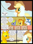 The Rightful Heir: Issue 3 - Page 043 by GatesMcCloud