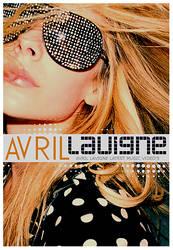 Avril Lavigne Videos DVD by Alams