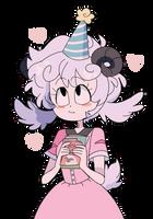 happy birthday to ewe by marreeps