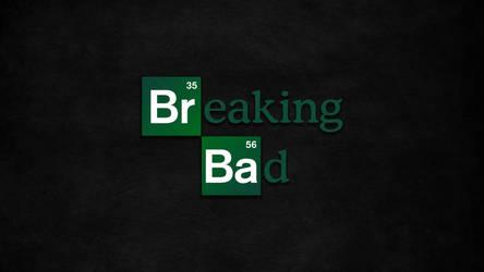 Breaking Bad Wallpaper by Namelessv1