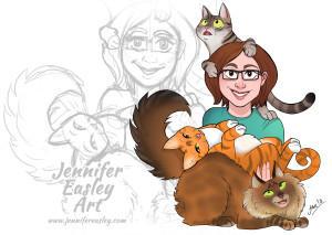 JenniferEasley's Profile Picture