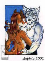 The Embrace by lady-cybercat