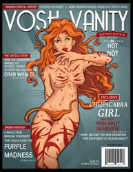 VOSH Vanity Magazine by ReallyLive