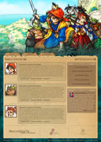 dragon.quest.viii by Strife-Ignition