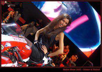 Donne e Motori - 017 by OnPix-artist
