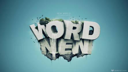 New World by IFranziDesigns