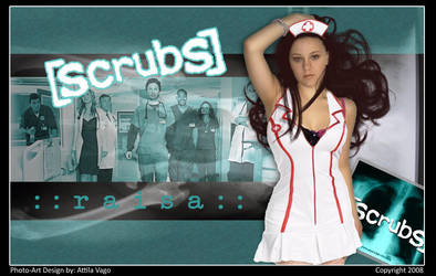 : : Scrubs : : by EasyCom