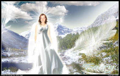 : : Fairy : : by EasyCom